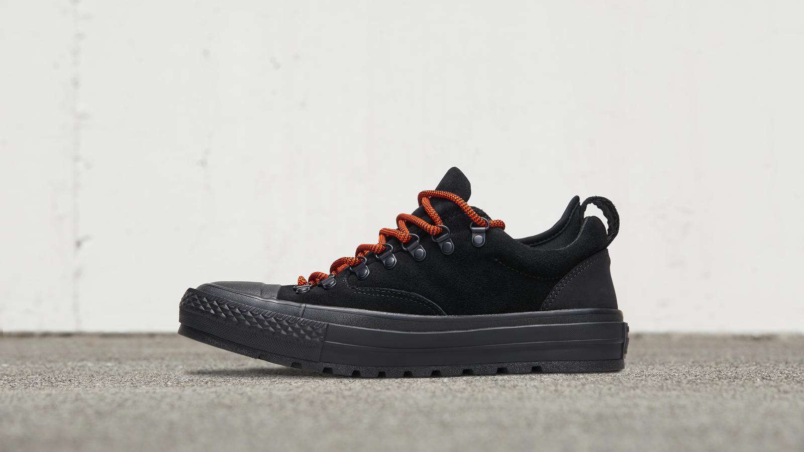 Converse Chuck Taylor All Star Descent Low Top
