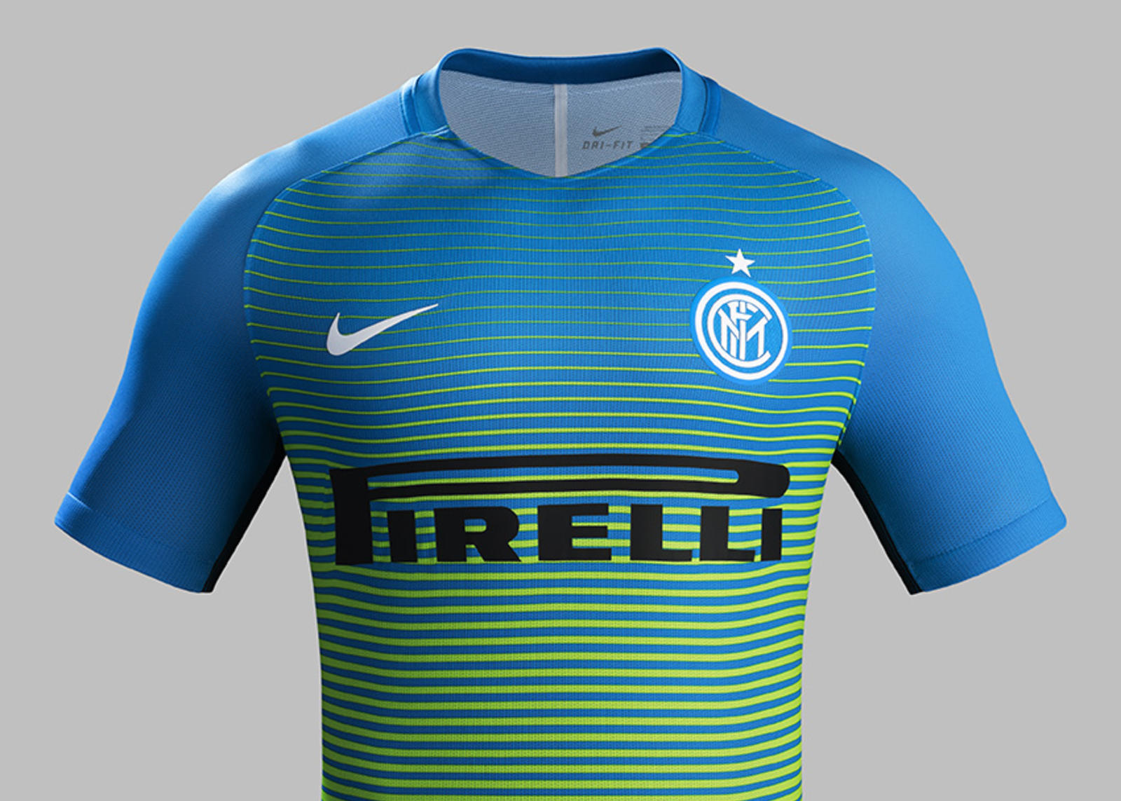 cheaper 662d8 3bebd Inter Milan Third Kit 2016-17 - Nike News