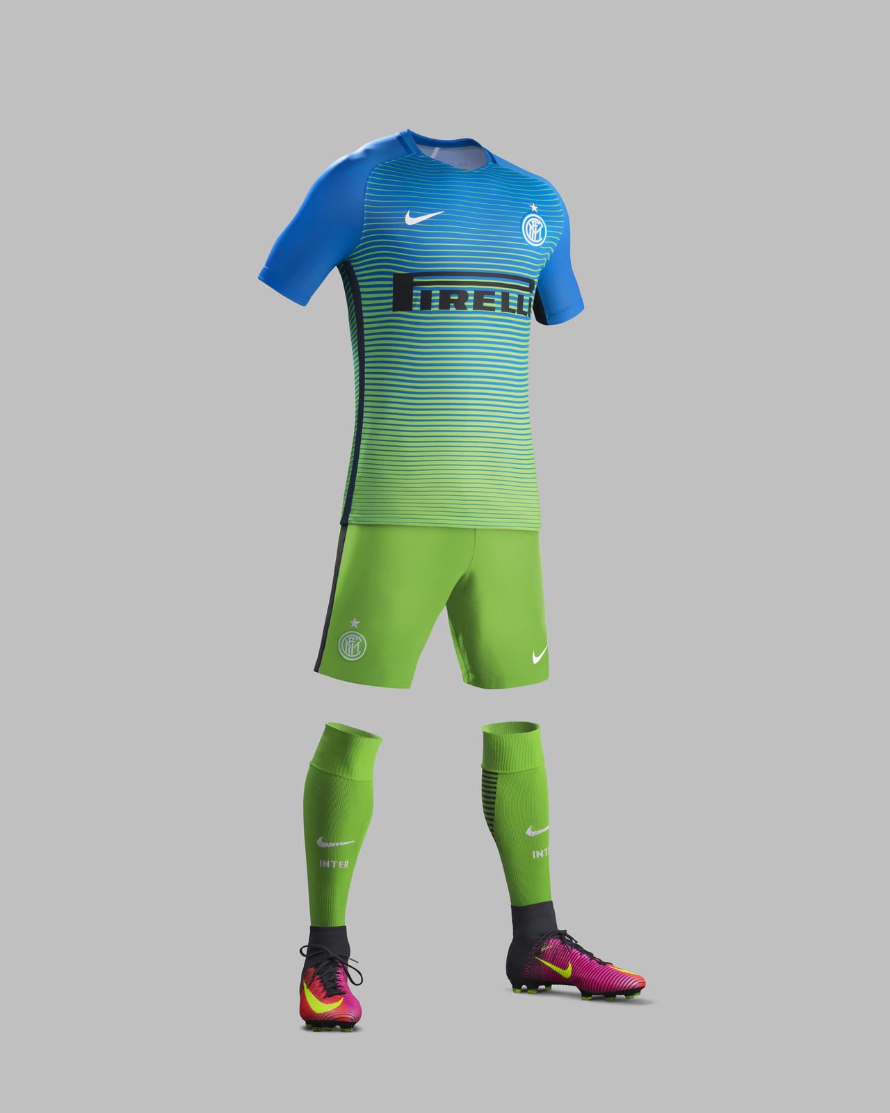 Inter milan third kit 2016 17 nike news for Inter designing