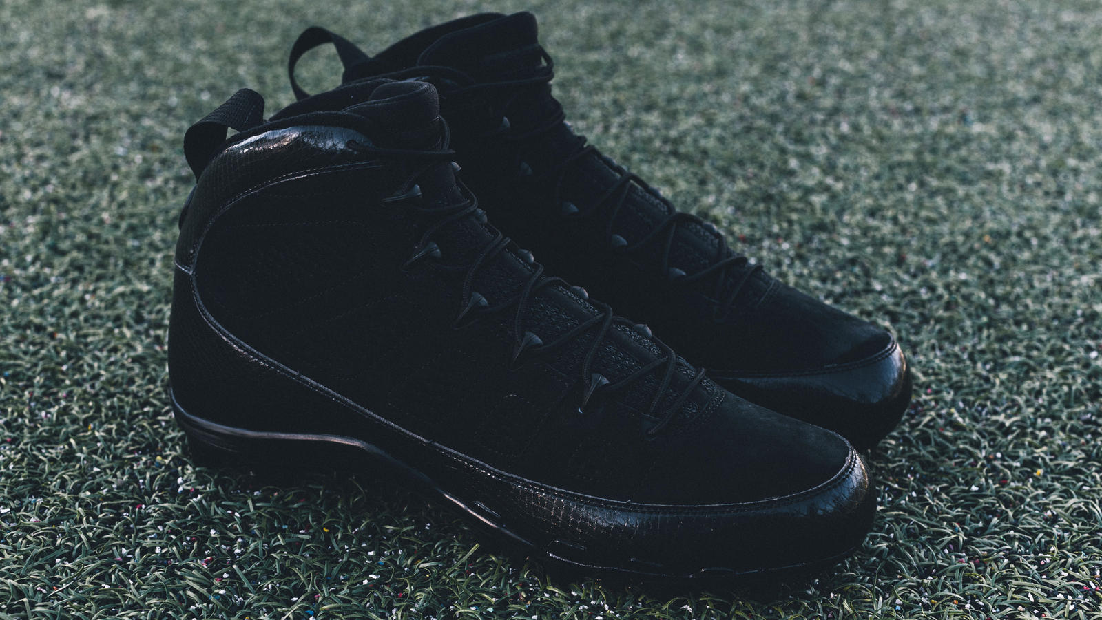 Jordan Reed Air Jordan IX PE Cleat.
