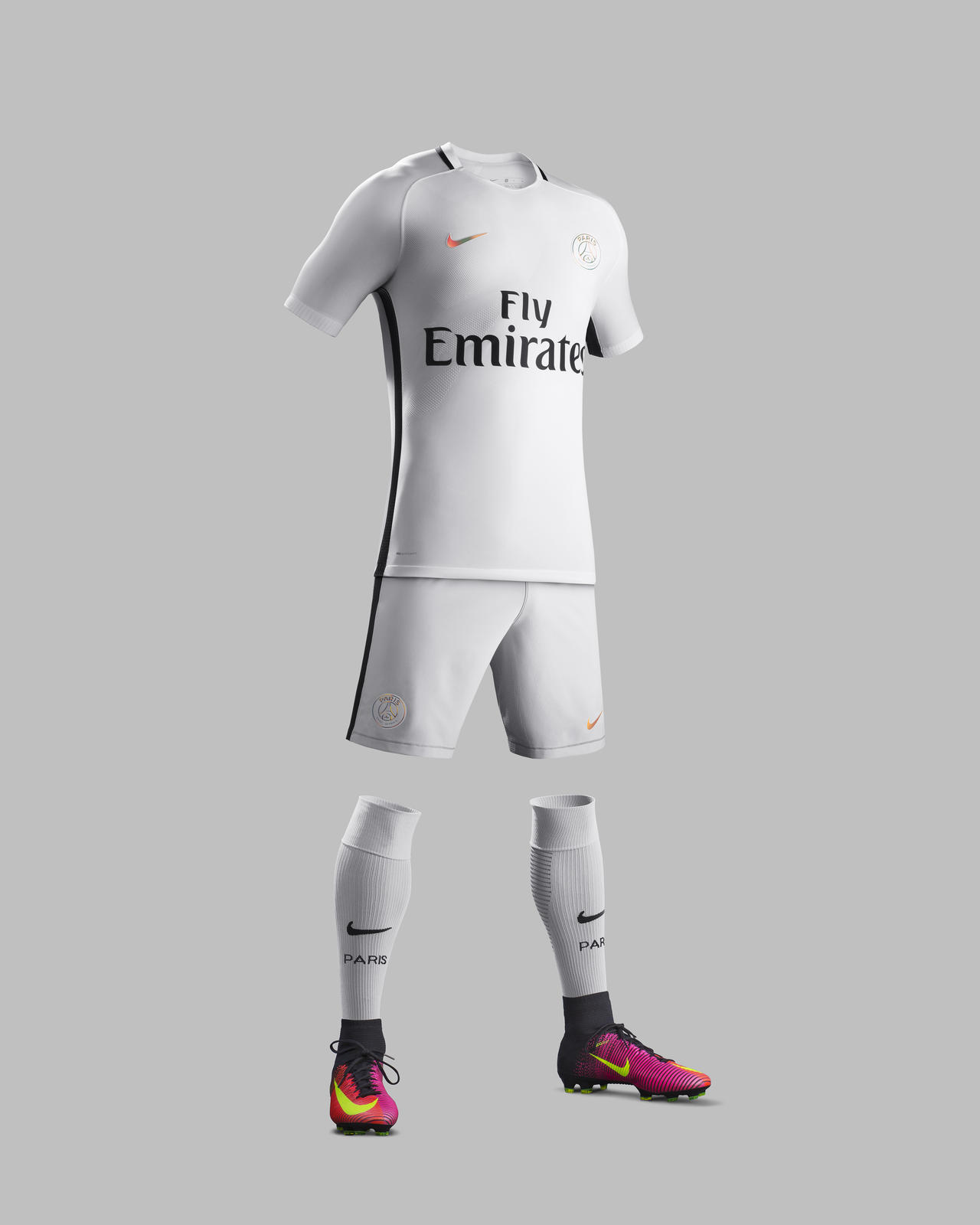 Fa16 CK Comms 3RD Full Body Match PSG R. PARIS Saint-Germain 3rd kit  2016-2017 f485e06e0