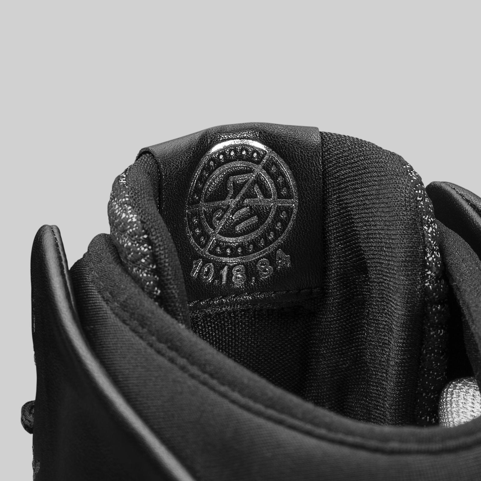 "Air Jordan XXXI ""Fine Print"""