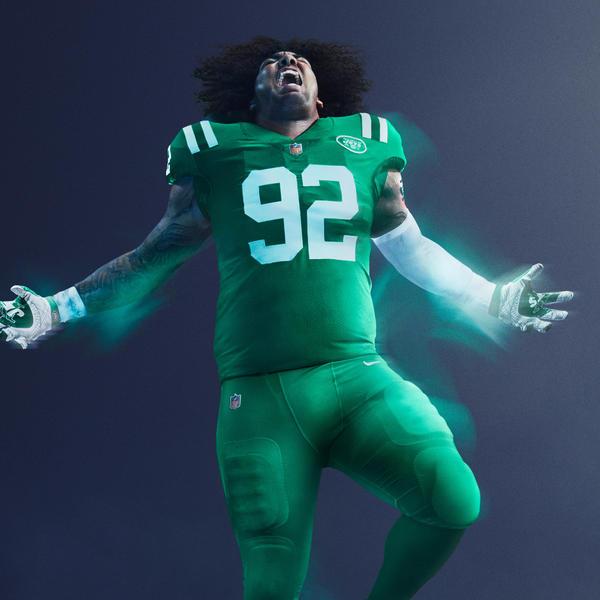 Nike and NFL Light Up Thursday Night Football - Nike News