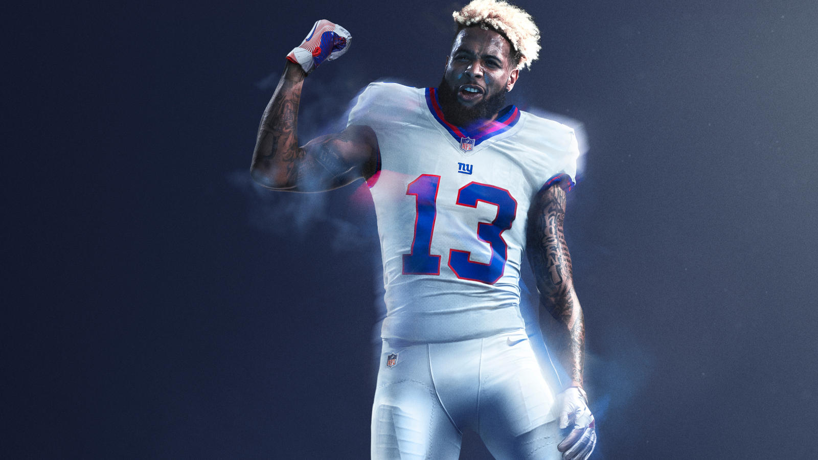 nfl color rush jerseys patriots
