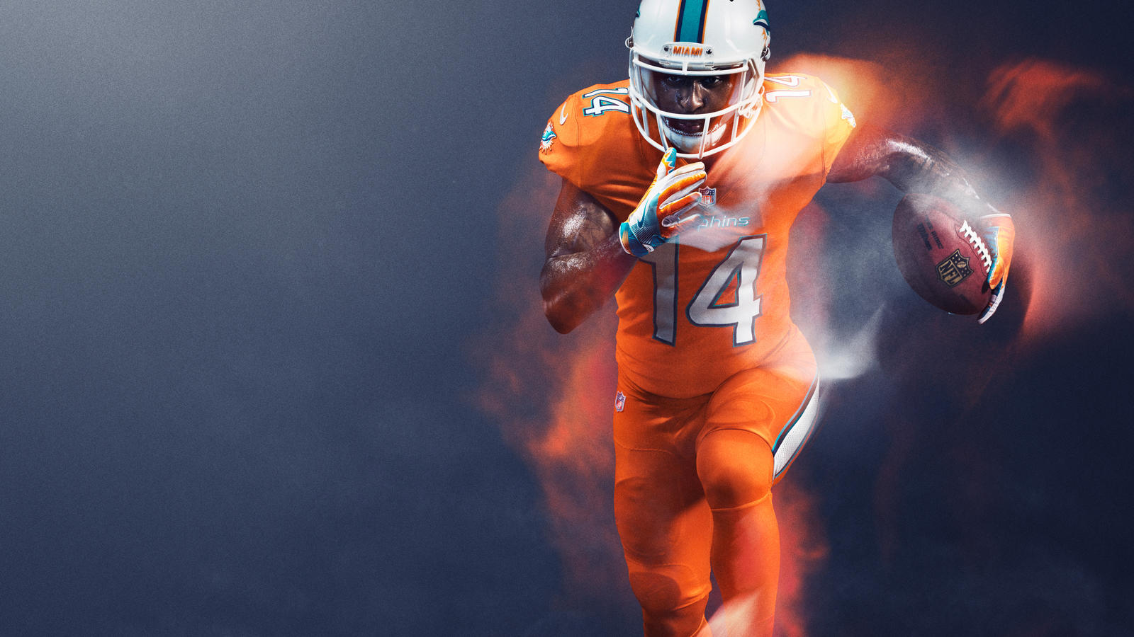 broncos color rush jerseys 2016