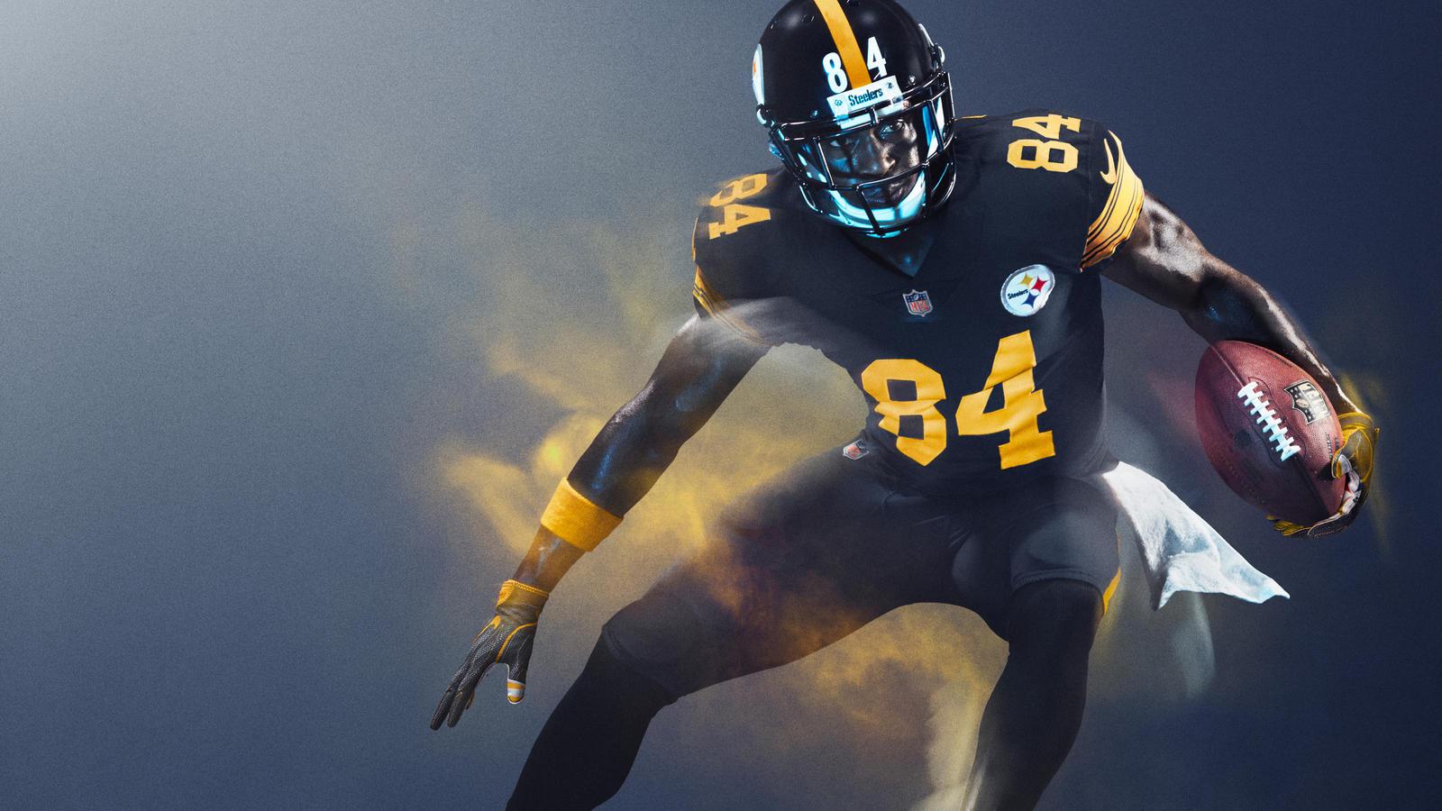 590b310b Nike and NFL Light Up Thursday Night Football - Nike News