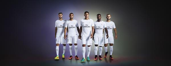1125d3b56c0 Paris Saint-Germain Third Kit 2016-17 - Nike News