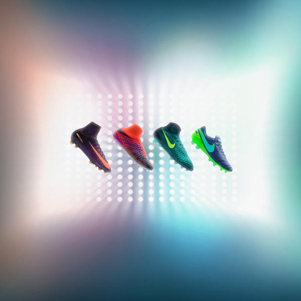 Nike Football Floodlights Pack