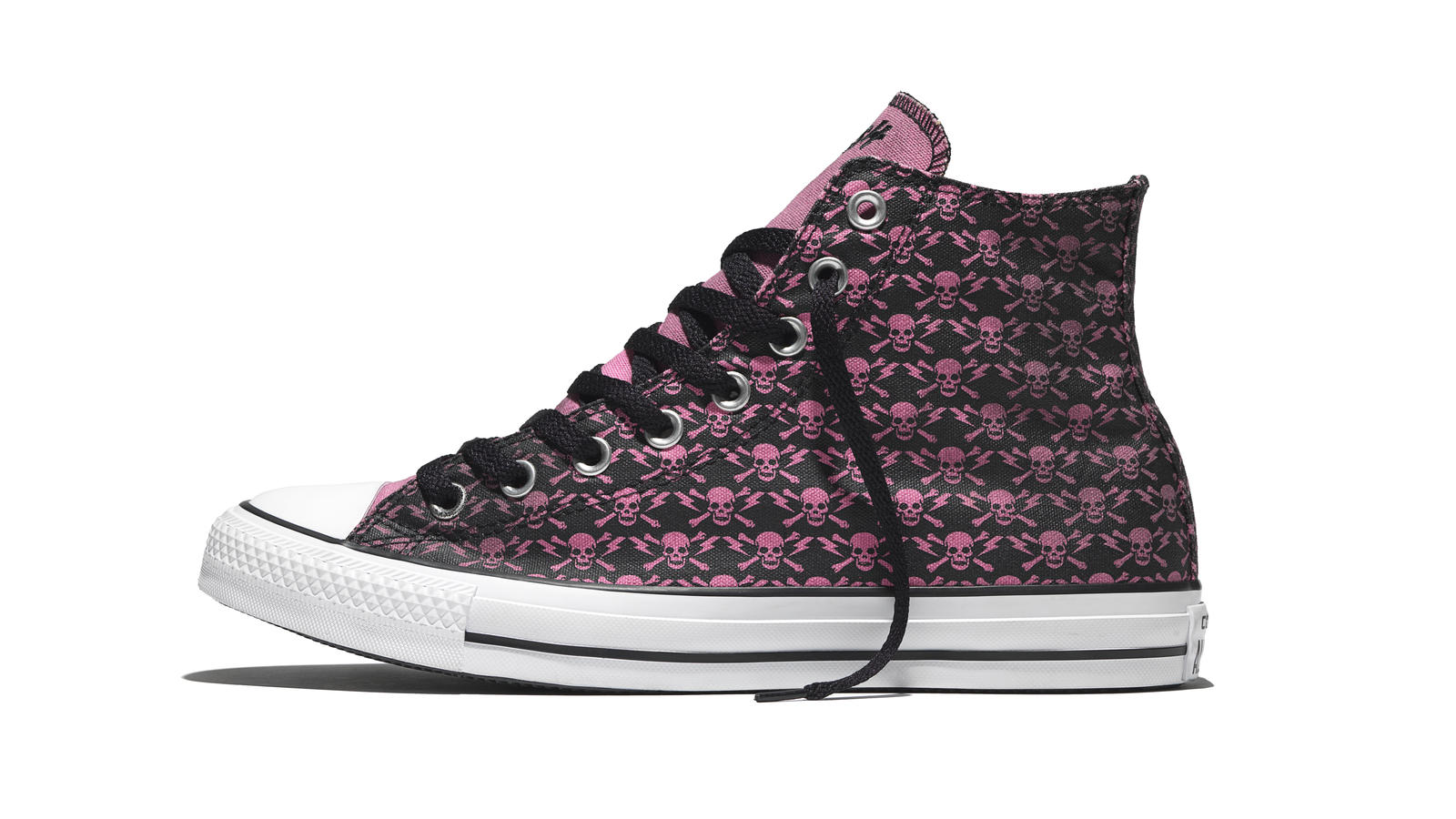 The Chuck Taylor All Star The Clash Collection Nike News