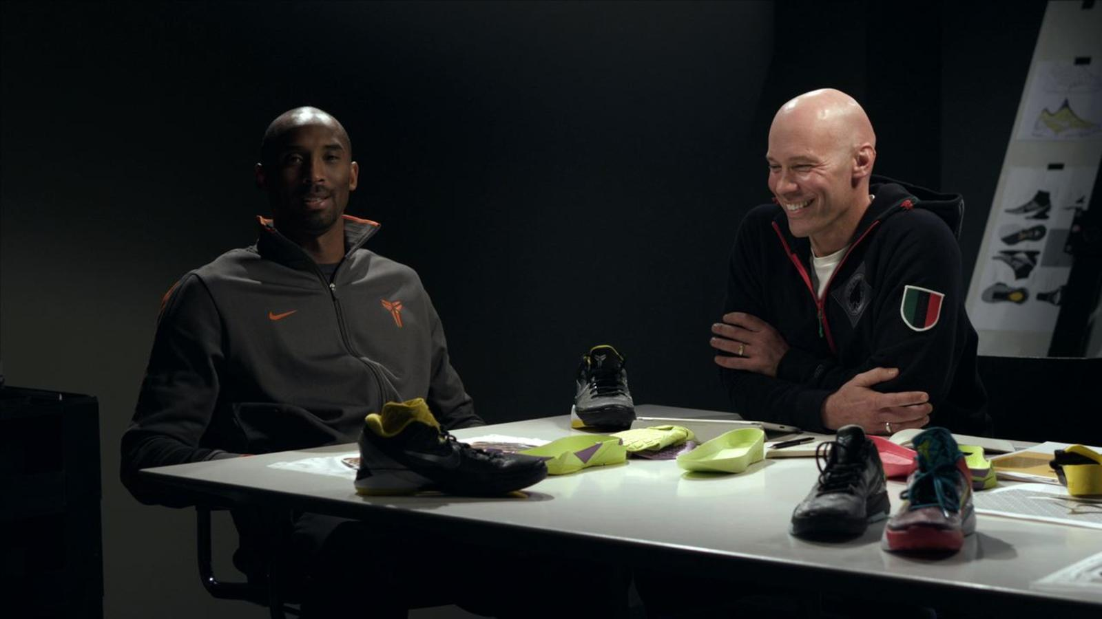 Building a system: Kobe Bryant and Eric