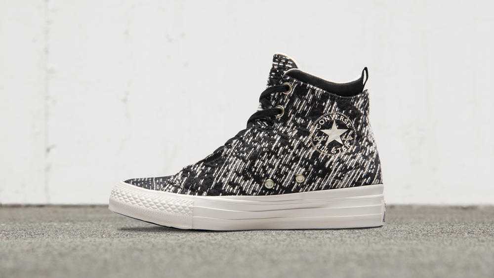 Converse Chuck Taylor All Star Winter Knit Selene 71f06f70a