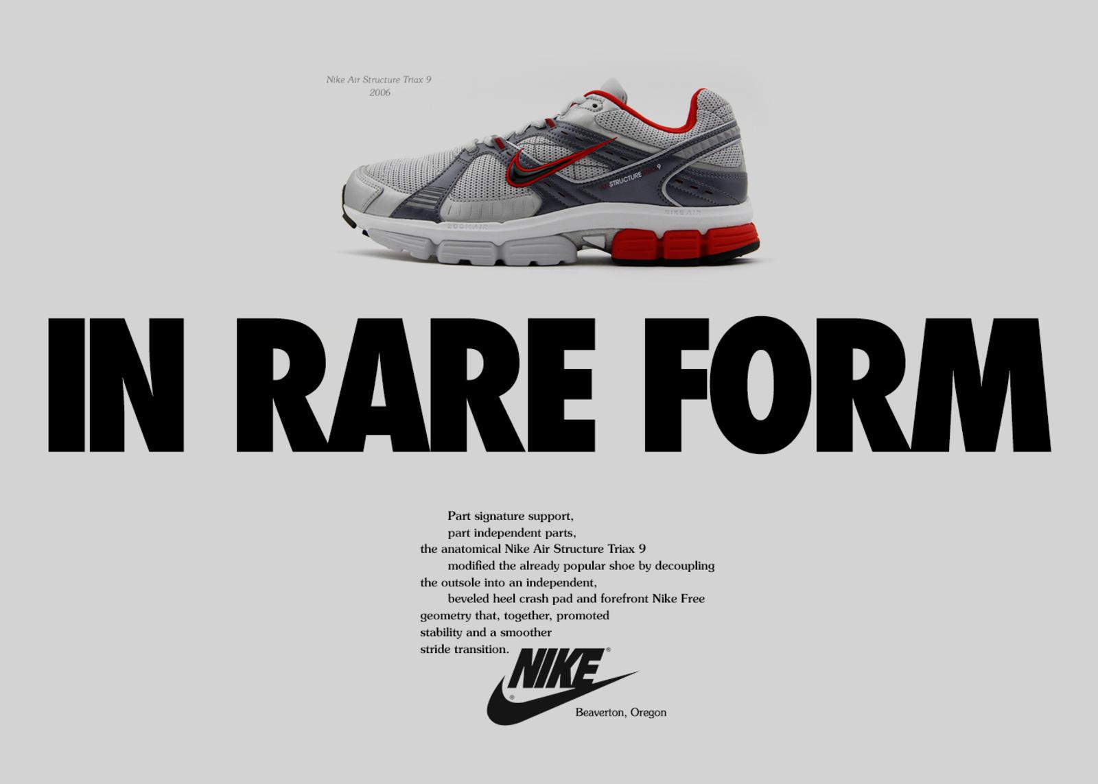 45e94198b230 Structure 20  A Timeline - Nike News