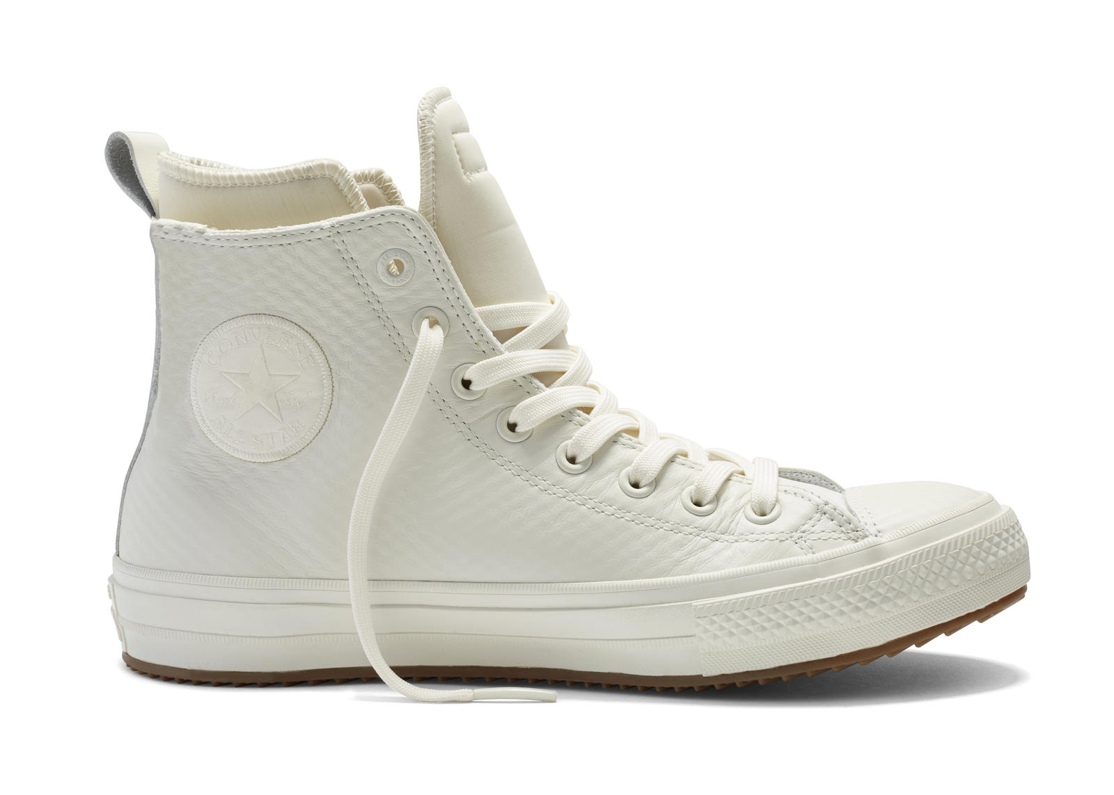 Chuck II Boot Egret
