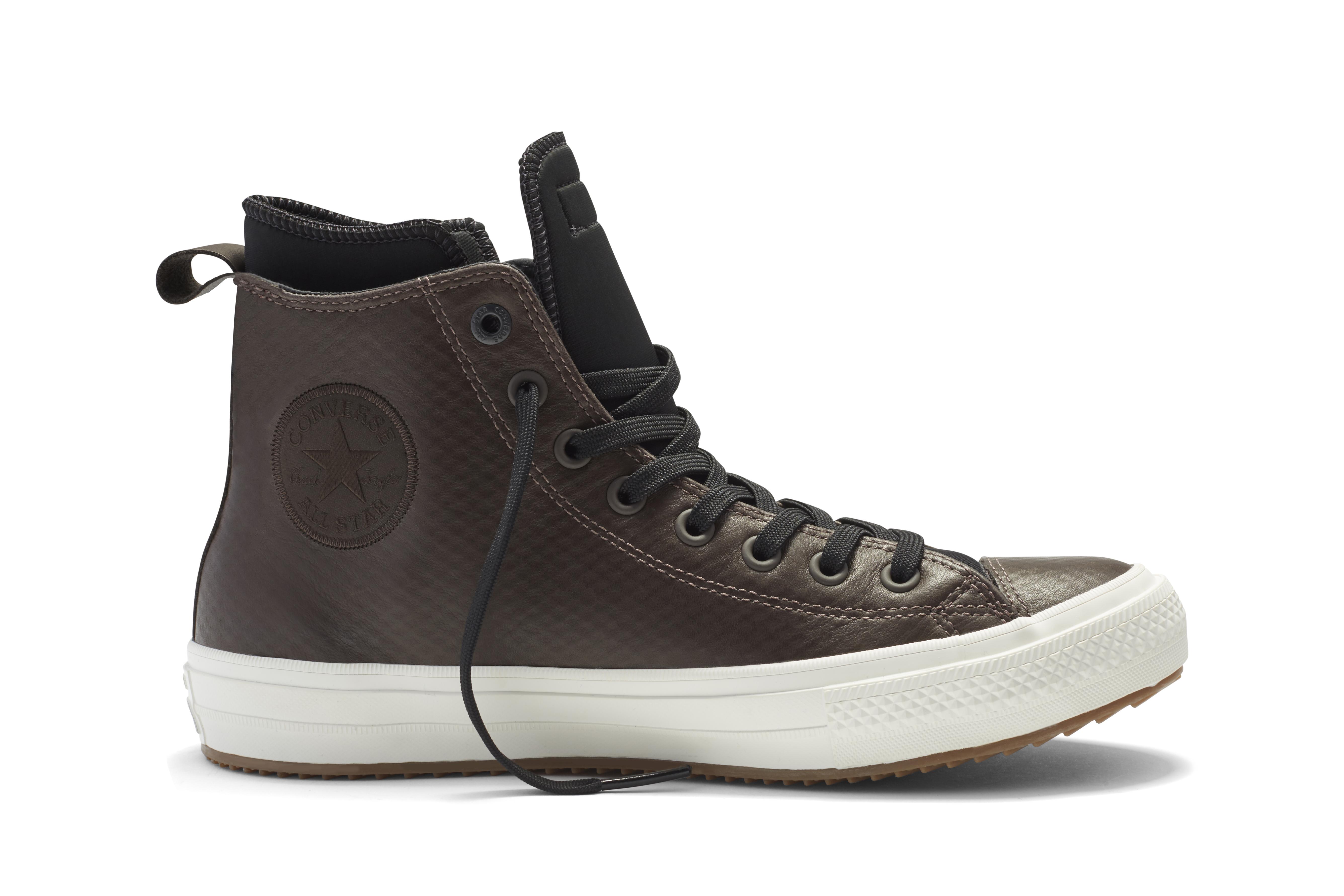 converse boots. lo · hi converse boots o