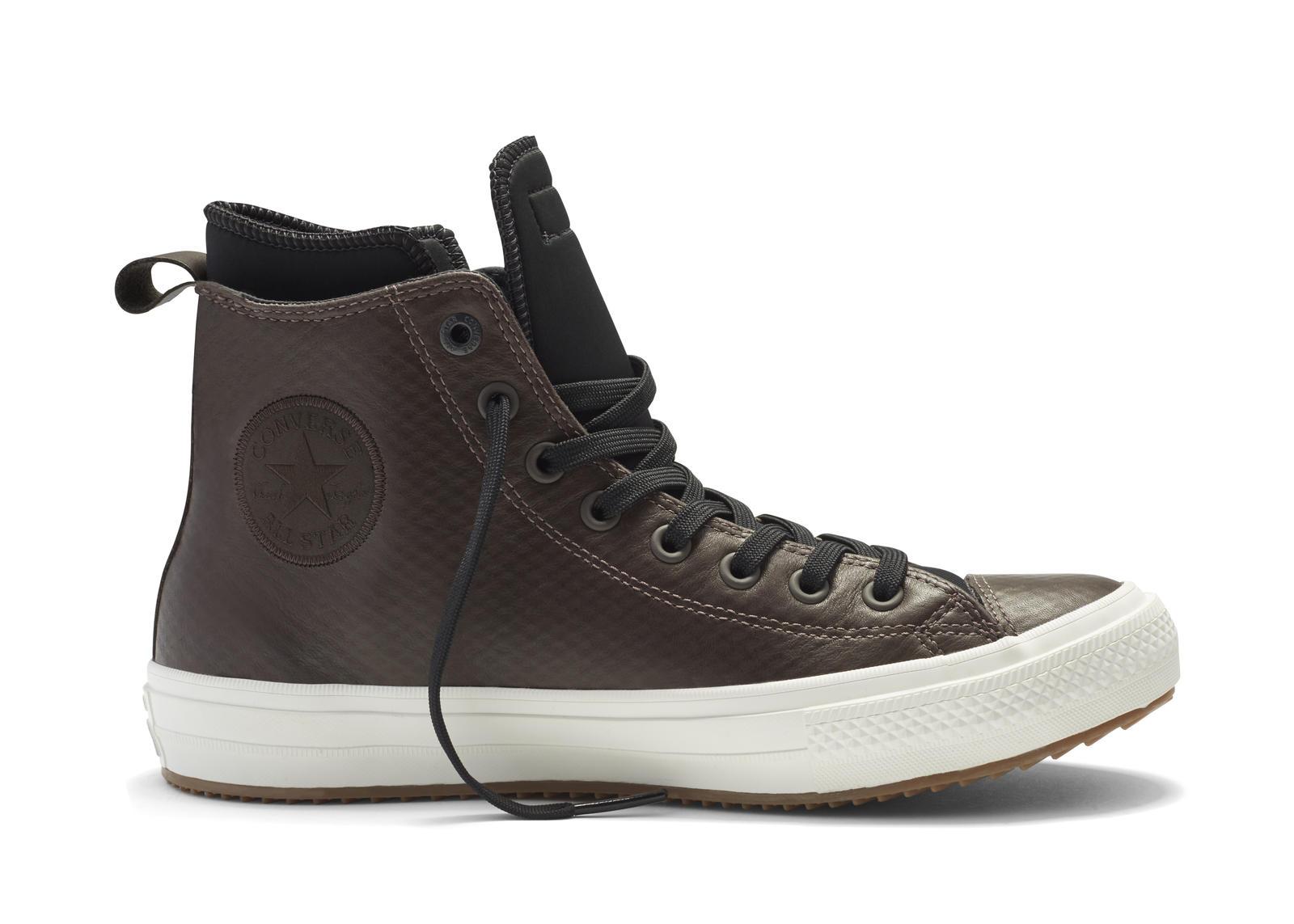 Chuck II Boot Dark Chocolate