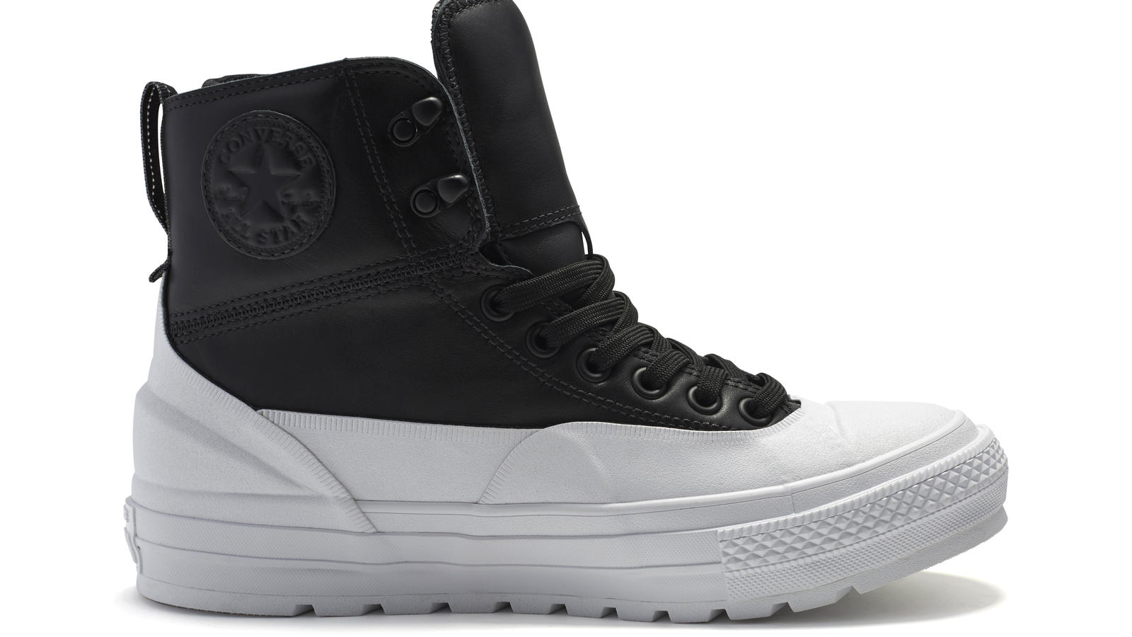 Converse Debuts New Counter Climate Boots Collection
