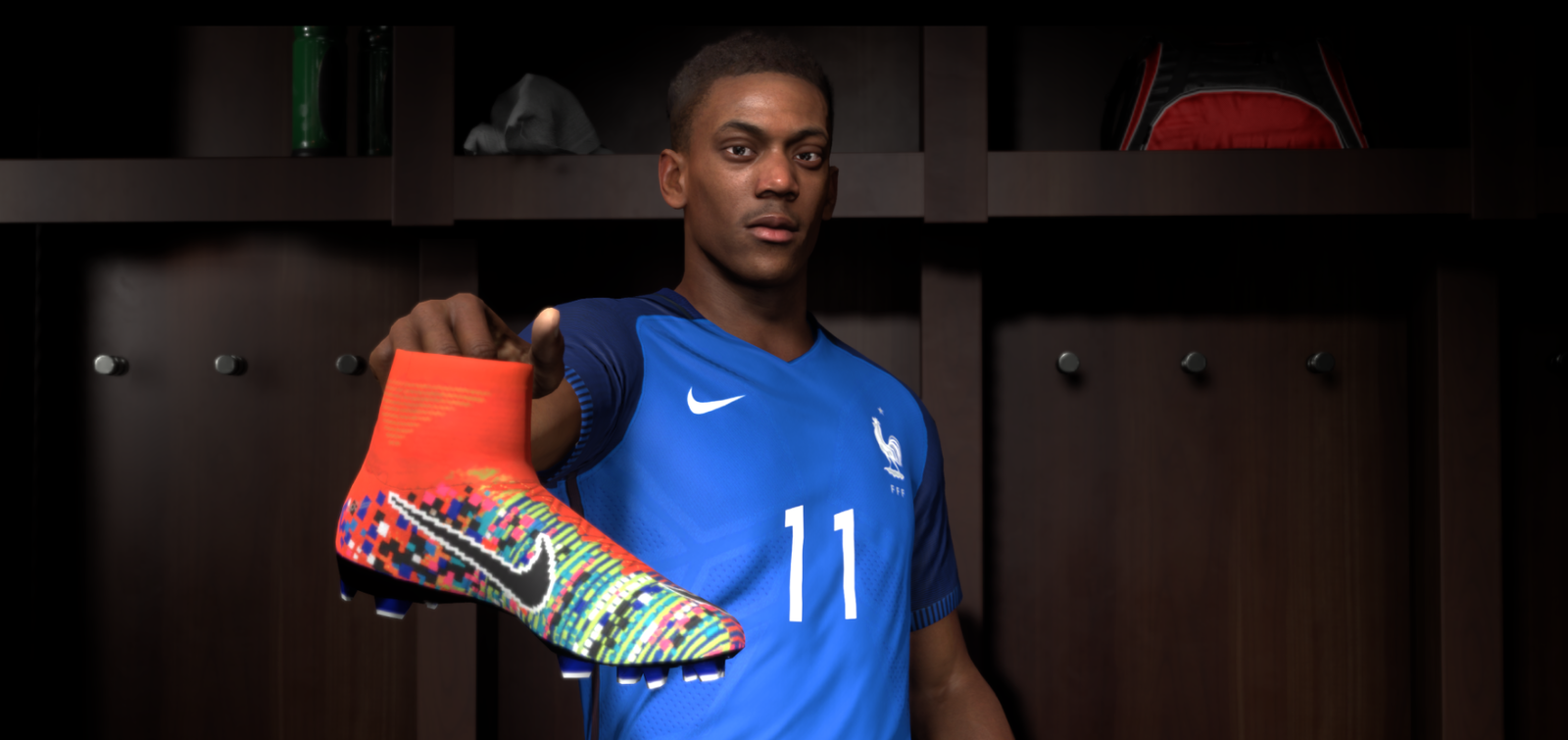 best website 21a43 6a01d Mercurial X EA SPORTS - Nike News
