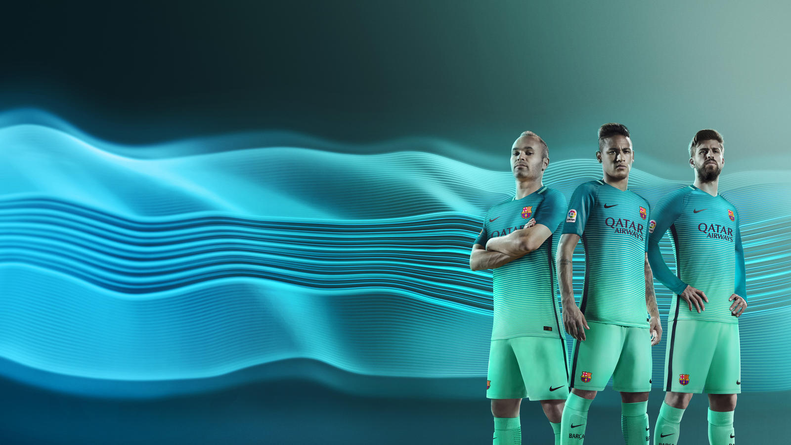9bfad3786e F.C. Barcelona Third Kit 2016-17 - Nike News