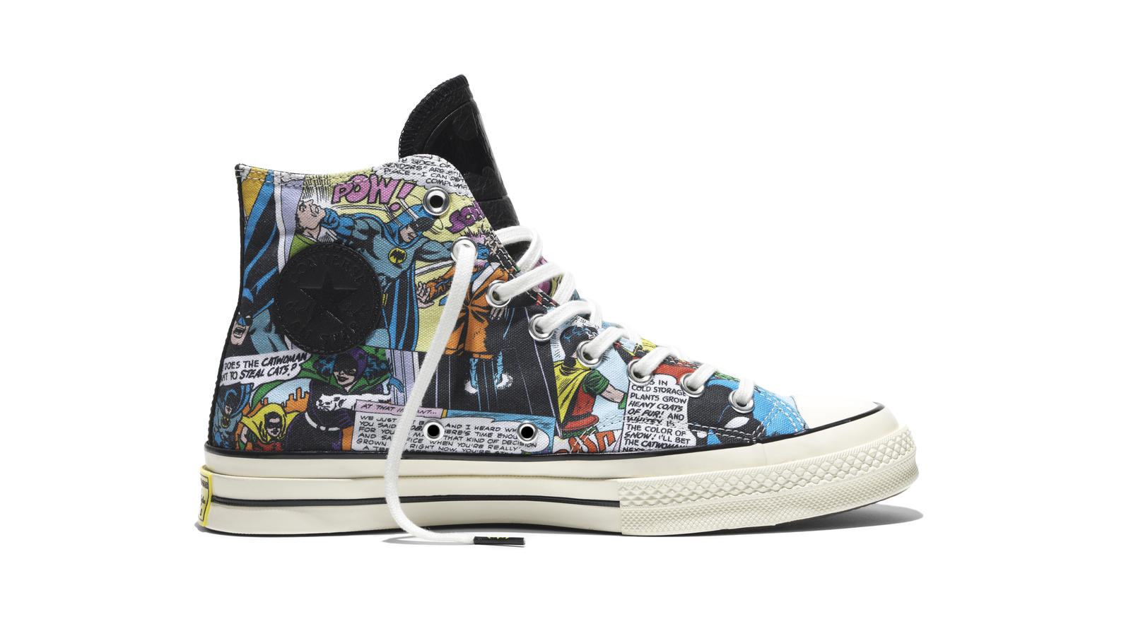 converse marvel edition