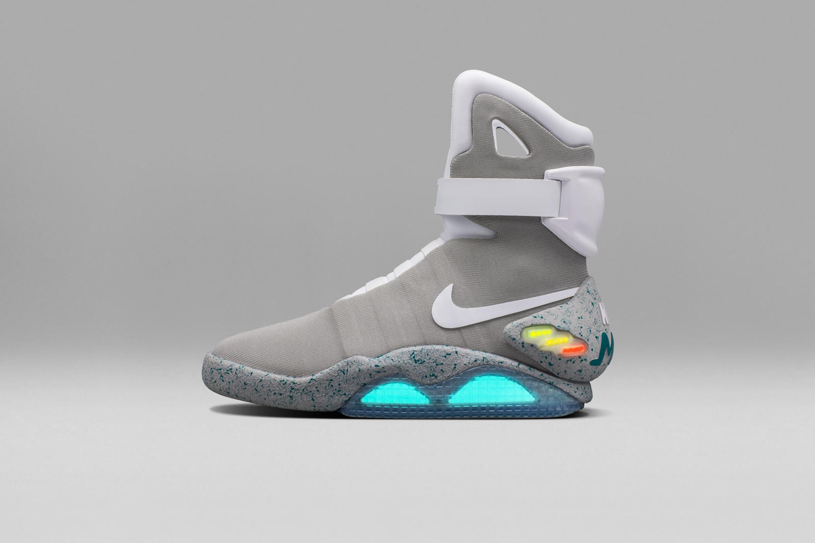 How to Get the 2016 Nike Mag - Nike News