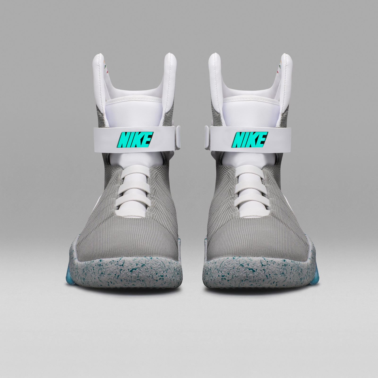 chisme Todopoderoso Acelerar  How to Get the 2016 Nike Mag - Nike News