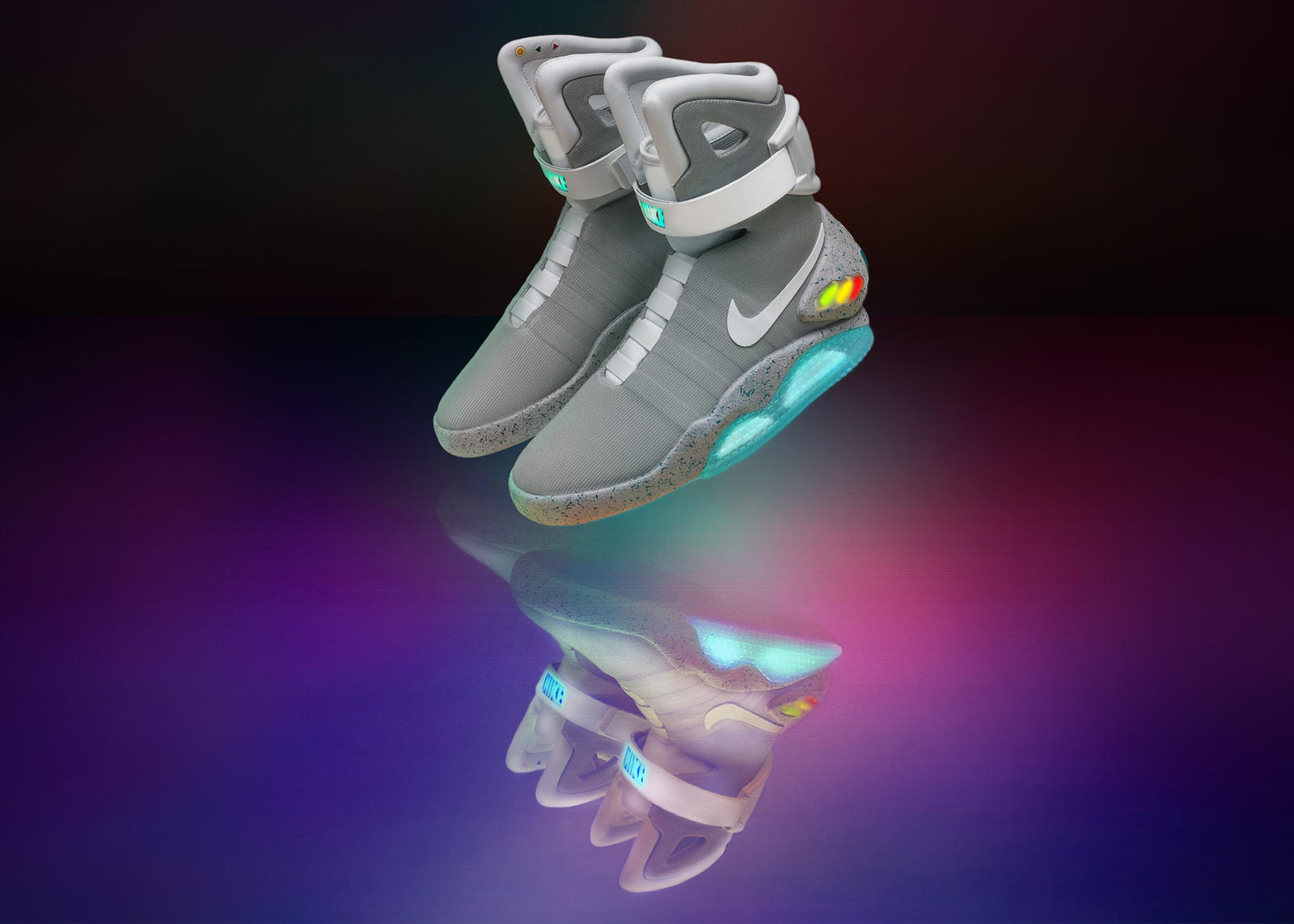 How to Get the 2016 Nike Mag Nike News