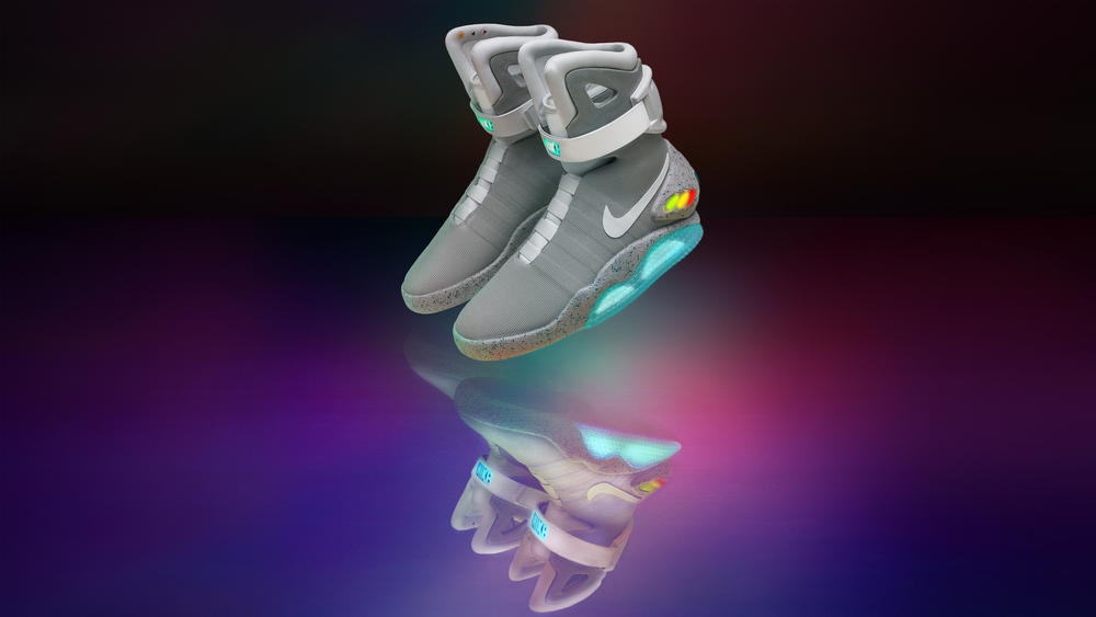 How to Get the 2016 Nike Mag
