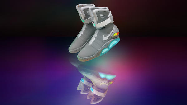 956cea9b26f How to Get the 2016 Nike Mag - Nike News
