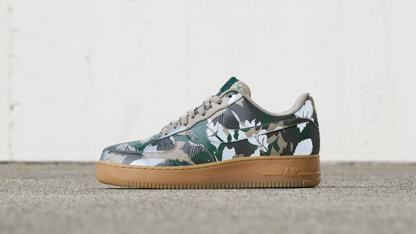 nike air force 1 low camo collection camo