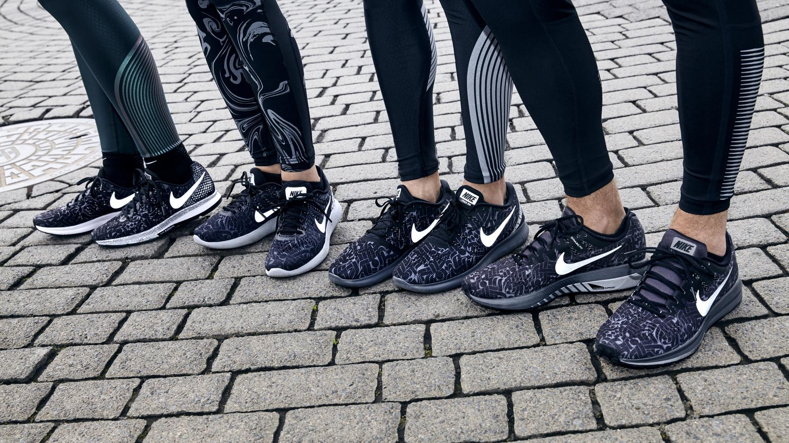Nike X Rostarr Running Collection Nike News