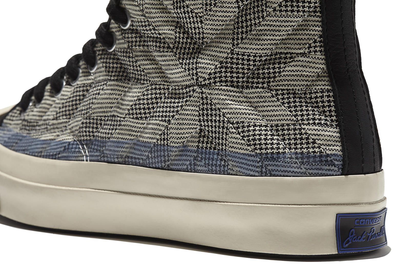 "e98f5c1d04a79b Fh16 Fs Jp Signature Quilt Detail1 155264 C 0880. ""The new Jack Purcell ..."