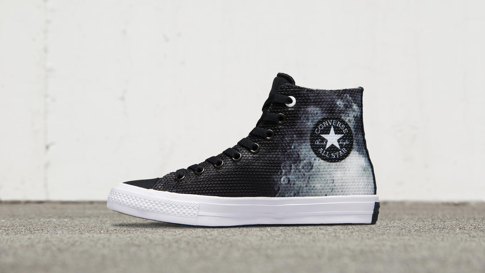 Chuck Taylor All Star II Moon