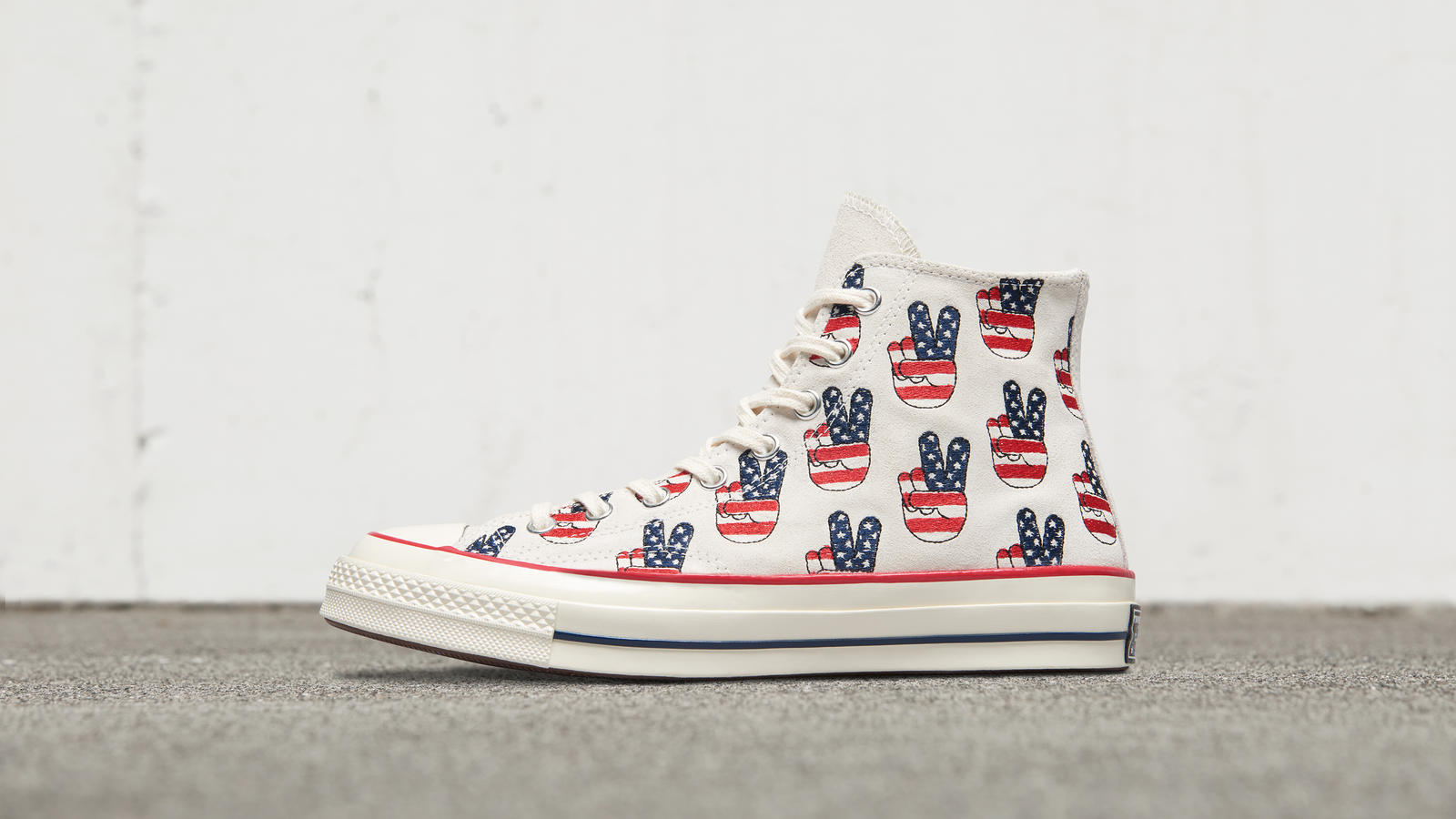 176aad50a8c751 Chuck Taylor All Star  70 Election Day - Nike News