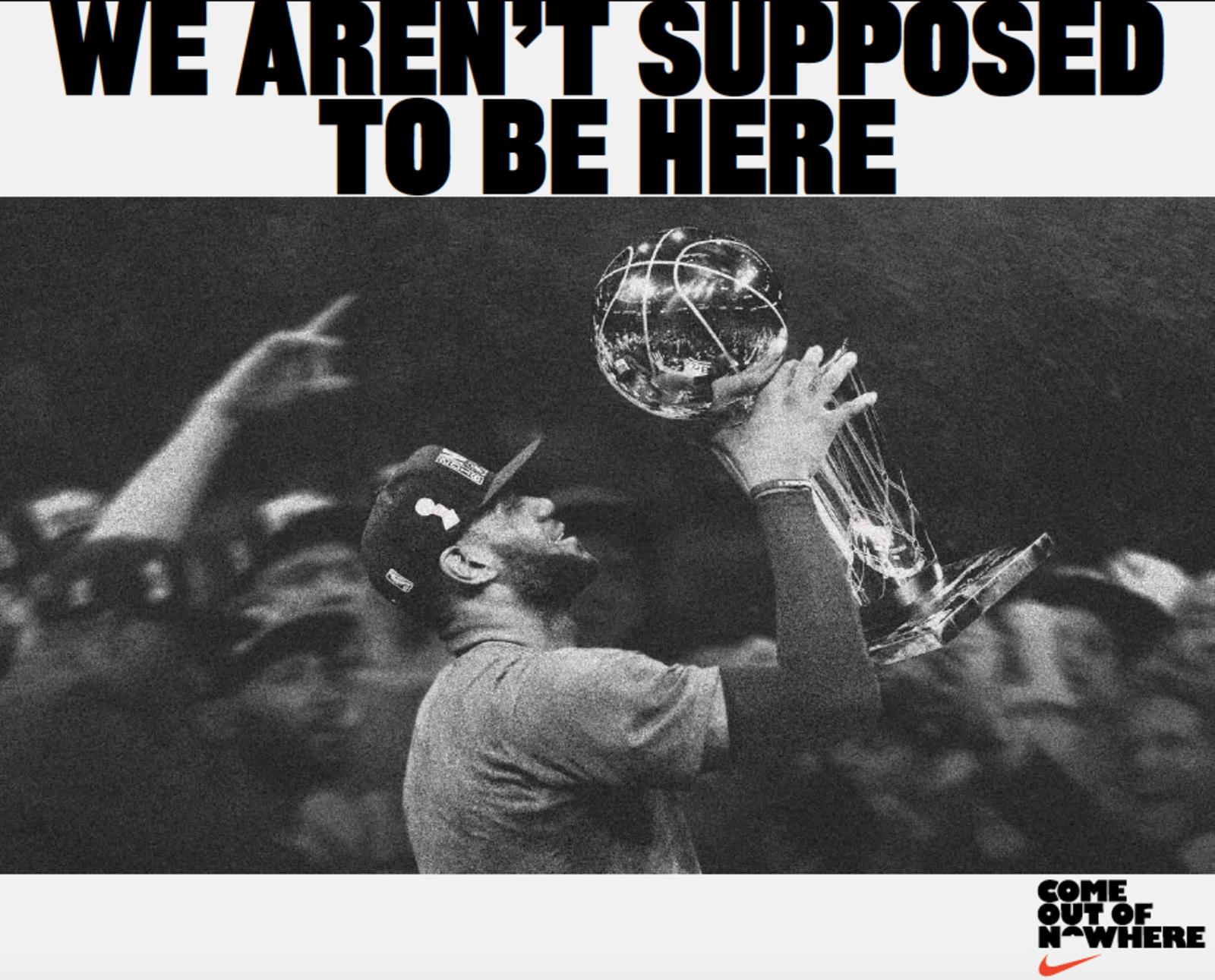 LeBron We Arent Ver1