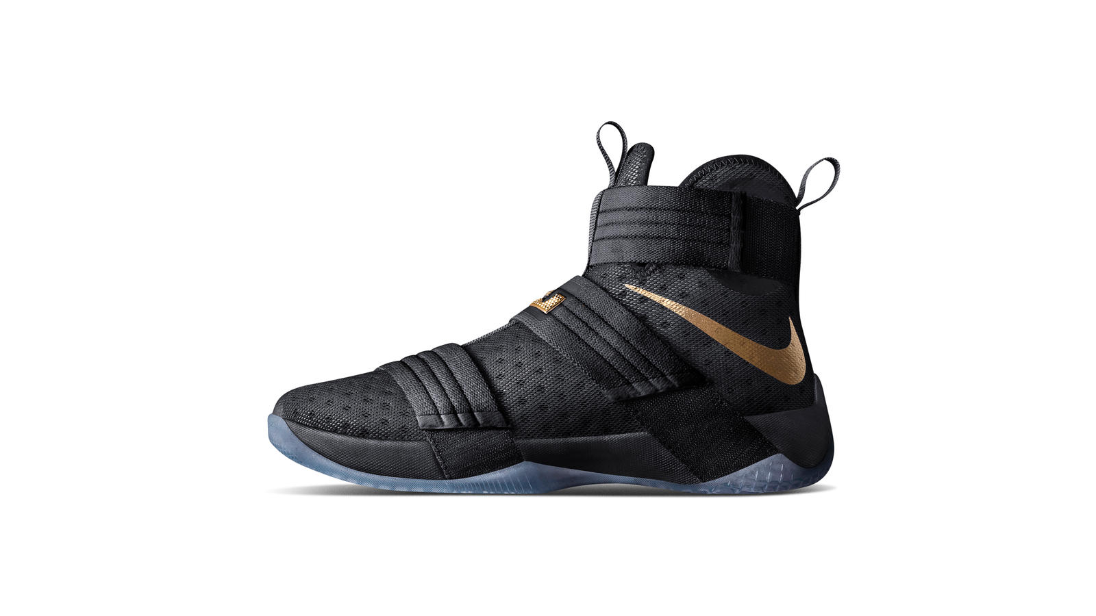 Nike Zoom LeBron Solider 10 1