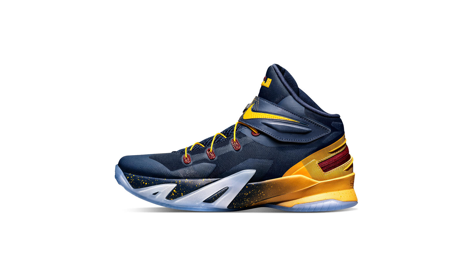 Nike Zoom Soldier Shoes