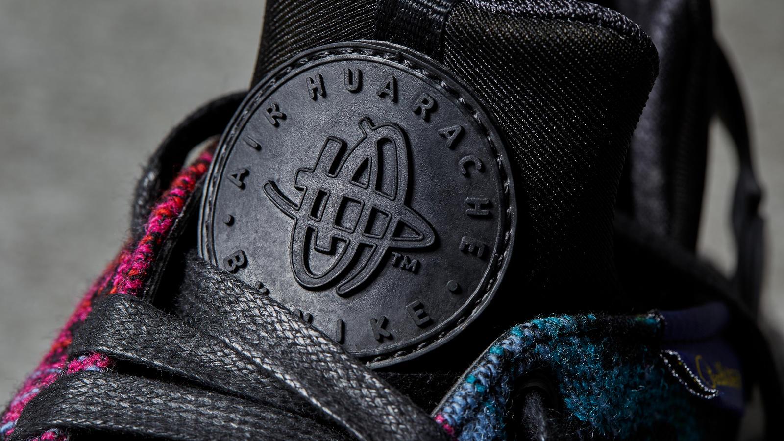 Nike Air Huarache Premium Pendleton iD