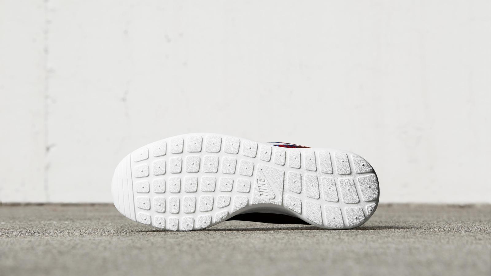 info for 39337 0adec Nike Roshe One Premium Pendleton iD