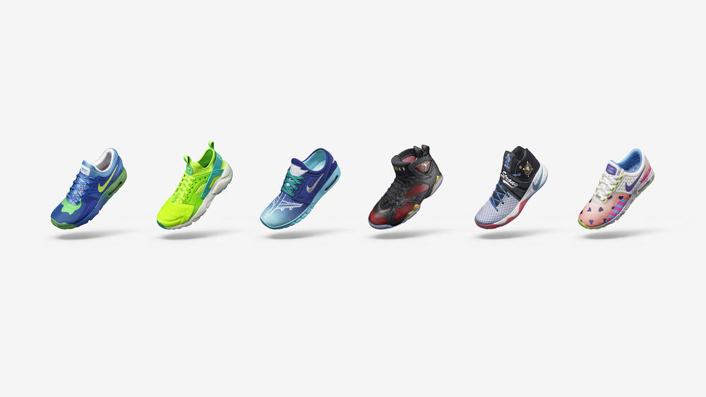 Introducing the 13th Doernbecher Freestyle Collection