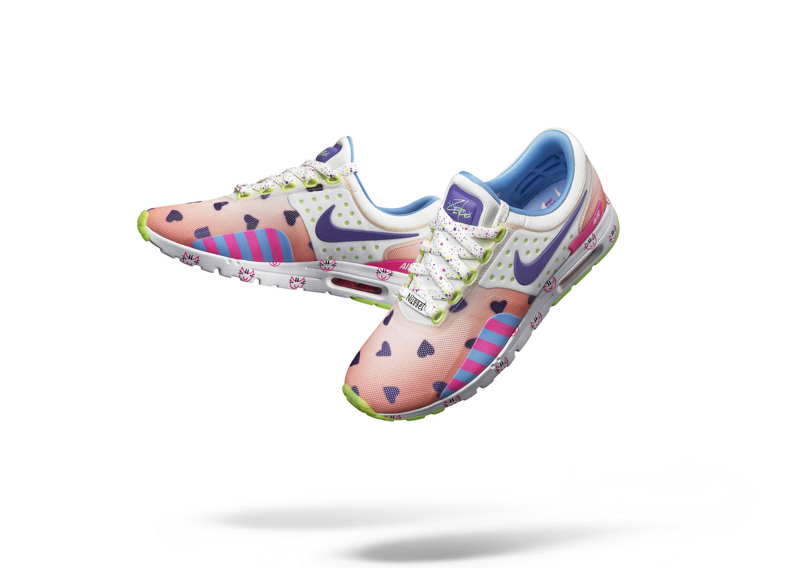 womens nike freestyle shoes