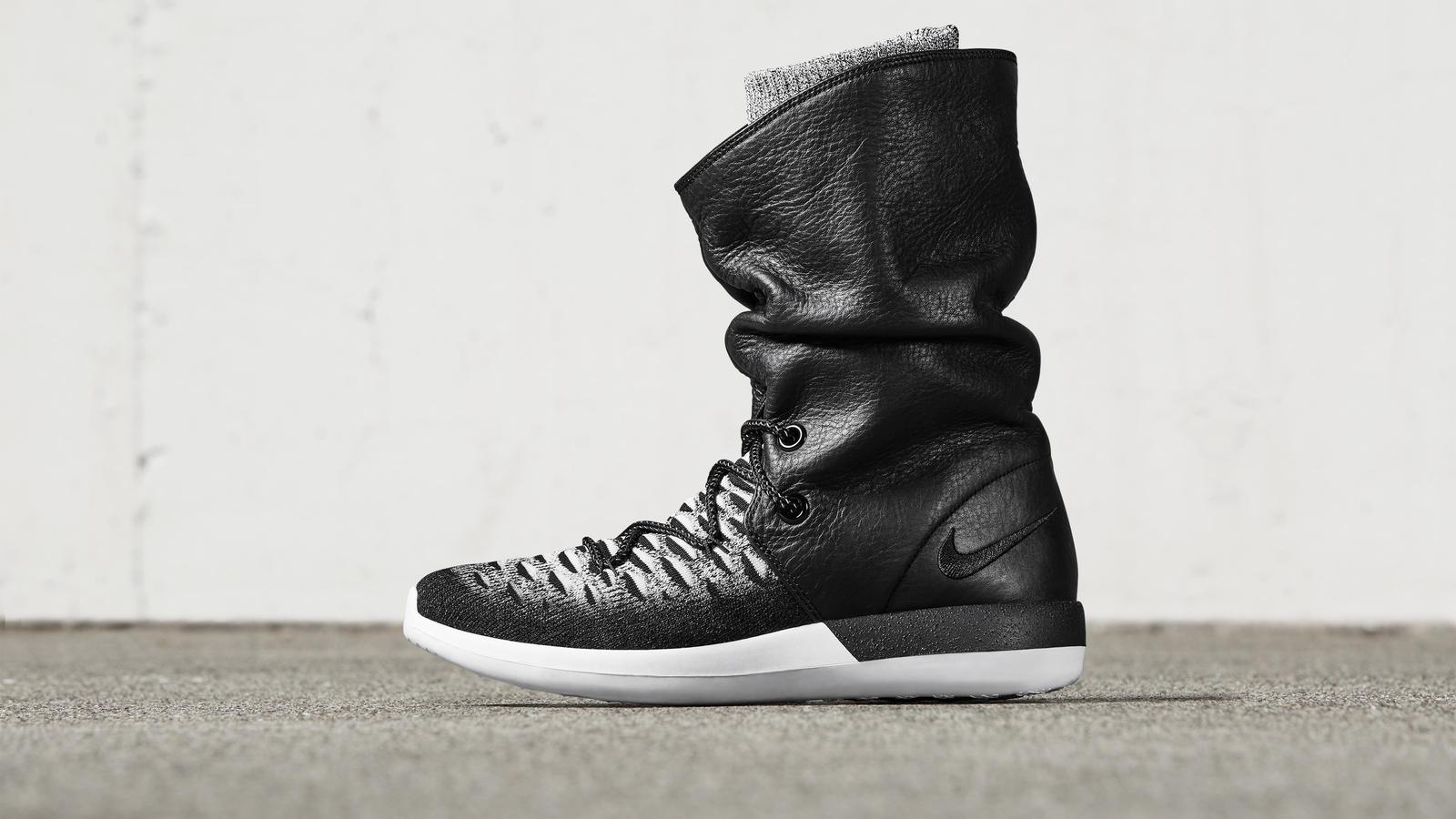 nike roshe two sneaker boot