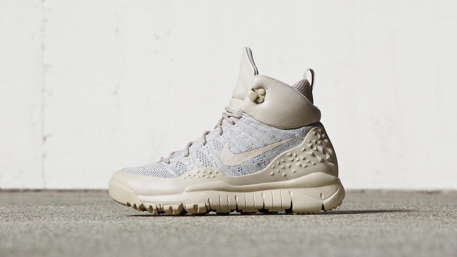 low priced 46e15 538f1 Nike Lupinek Flyknit
