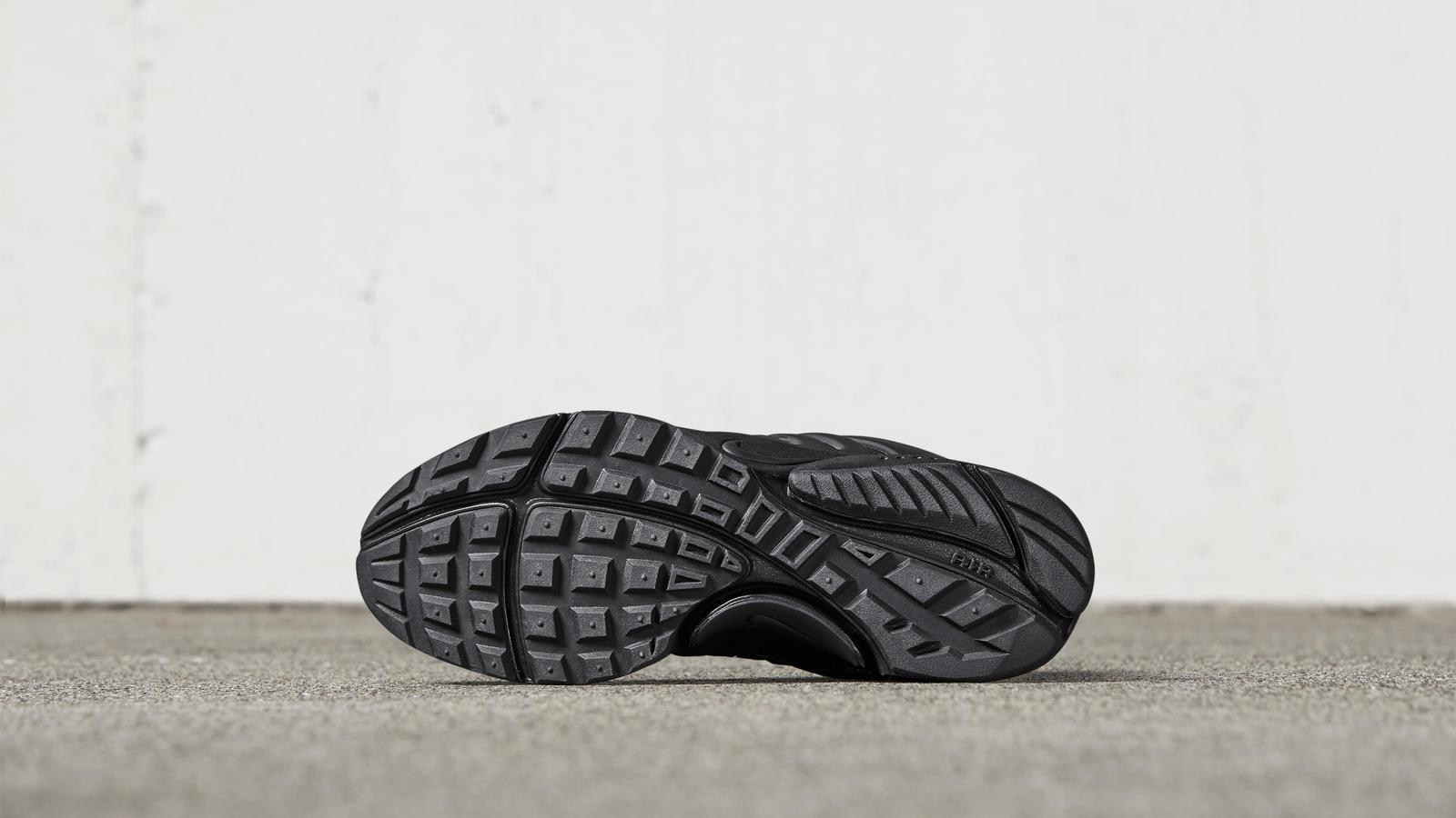 Nike Air Presto Mid Utility - Nike News