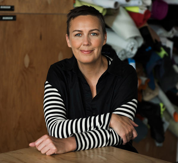 Hannah Jones on How Nike Rethinks Materials and Methods of Make