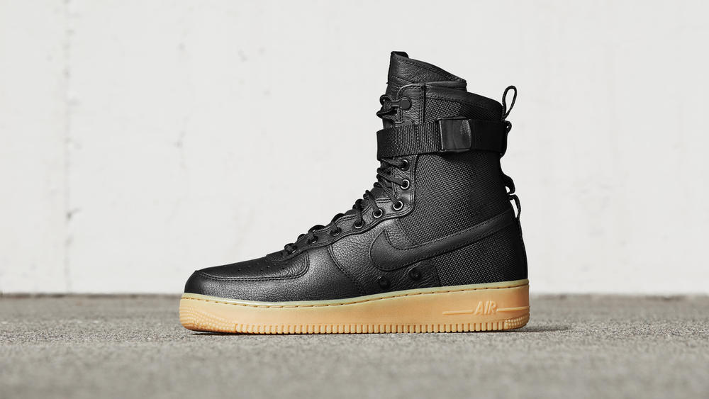hot sale online 565b7 77c1f Nike Special Field Air Force 1
