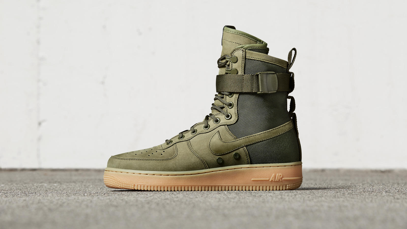 Nike Special Field Air Force 1 - Nike News 2634d3364e