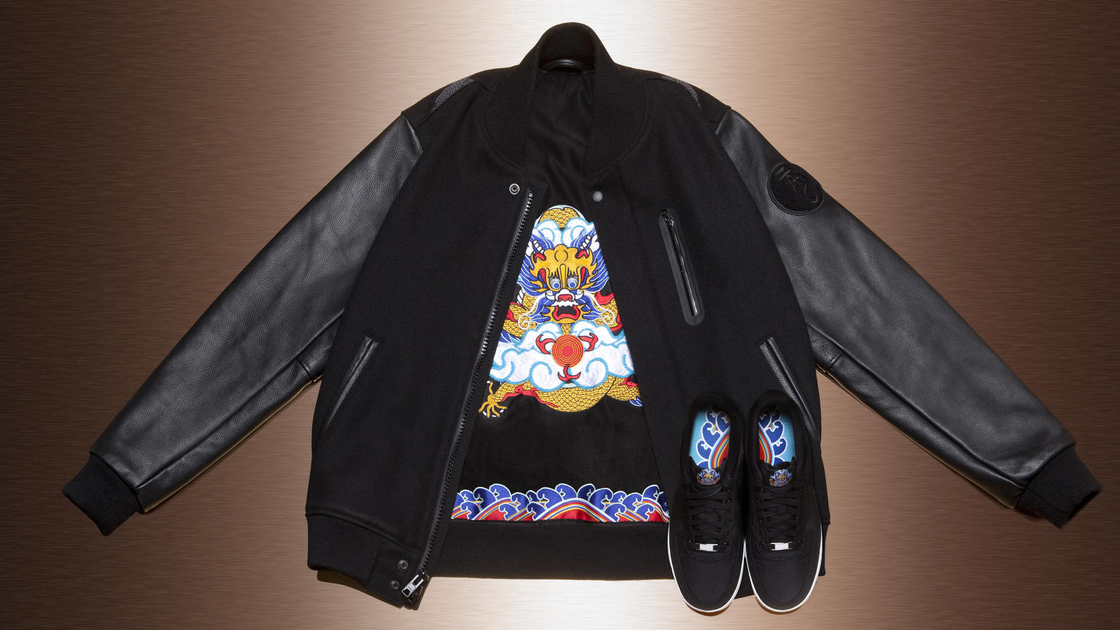 Introduces The Of News Nike Collection 'year Dragon' NwOX8Pn0k