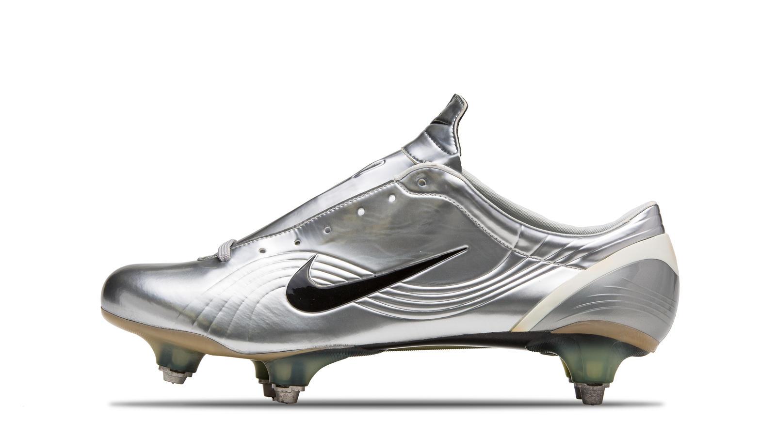 Nike and Cristiano Ronaldo Extend Long Term Relationship