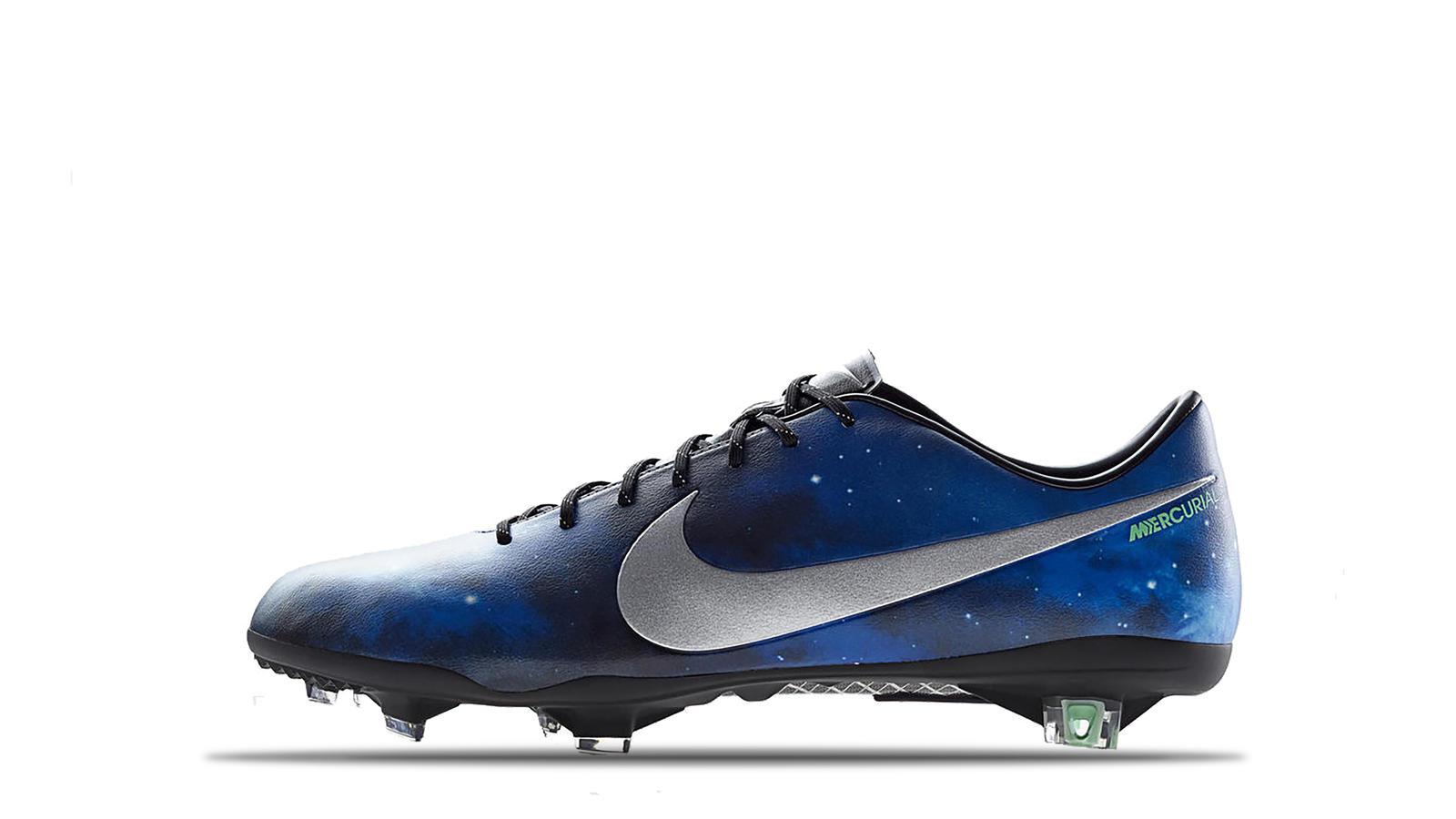 Nike and Cristiano Ronaldo Extend Long