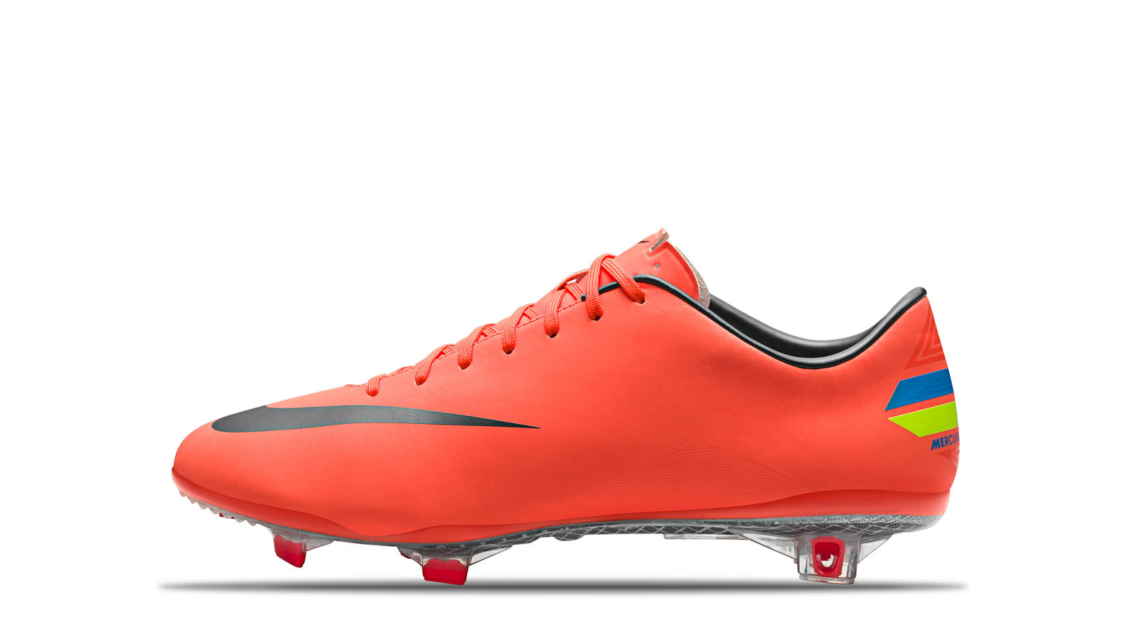 2012 Mercurial Vapor Super fly Max Orange Abyss Metalic Platinum